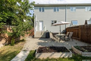 Photo 45: 315B 109th Street West in Saskatoon: Sutherland Residential for sale : MLS®# SK864927