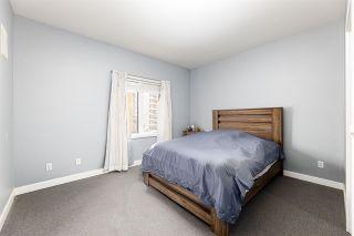 Photo 19: 403 11415 100 Avenue in Edmonton: Zone 12 Condo for sale : MLS®# E4255205