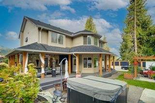 Photo 33: 7292 MARBLE HILL Road in Chilliwack: Eastern Hillsides House for sale : MLS®# R2617701