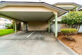 """Photo 25: 27 8975 MARY Street in Chilliwack: Chilliwack W Young-Well Townhouse for sale in """"HAZELMERE"""" : MLS®# R2554048"""