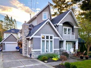 Photo 1: 1420 129B STREET in Surrey: White Rock House for sale (South Surrey White Rock)  : MLS®# R2510375