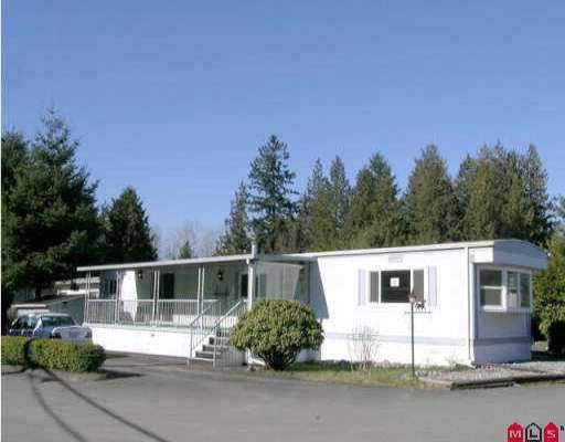 "Main Photo: 82 9080 198 ST in Langley: Walnut Grove Manufactured Home for sale in ""Forest Green"" : MLS®# F2505246"
