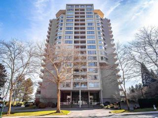 """Photo 1: 1707 6070 MCMURRAY Avenue in Burnaby: Forest Glen BS Condo for sale in """"LA MIRAGE"""" (Burnaby South)  : MLS®# R2443753"""