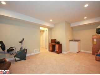 "Photo 9: 6760 193B Street in Surrey: Clayton House for sale in ""GRAMERCY PARK"" (Cloverdale)  : MLS®# F1017960"