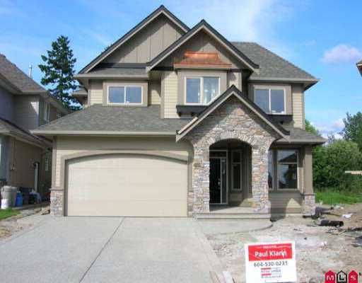 Photo 1: Photos: 7178 197B ST in Langley: Willoughby Heights House for sale : MLS®# F2614248