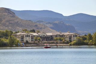 Photo 9: #116 4200 LAKESHORE Drive, in Osoyoos: House for sale : MLS®# 190286