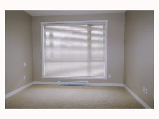 "Photo 5: 317 2628 MAPLE Street in Port Coquitlam: Central Pt Coquitlam Condo for sale in ""VILLAGIO 2"" : MLS®# V792019"