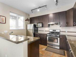 "Photo 4: 21 22380 SHARPE Avenue in Richmond: Hamilton RI Townhouse for sale in ""Rosedale Gardens"" : MLS®# R2244629"