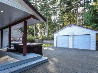 Photo 3: 1599 Highridge Dr in COMOX: CV Comox (Town of) House for sale (Comox Valley)  : MLS®# 772837