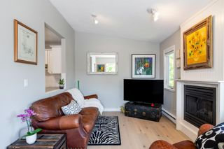 """Photo 9: 201 1523 BOWSER Avenue in North Vancouver: Norgate Condo for sale in """"Illahee"""" : MLS®# R2605596"""