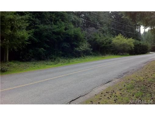 Photo 4: Photos: Lot 19 North End Rd in SALT SPRING ISLAND: GI Salt Spring Land for sale (Gulf Islands)  : MLS®# 675306