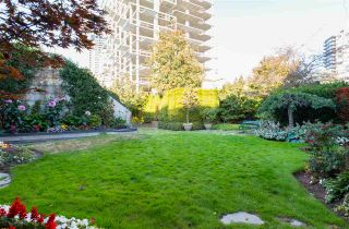 Photo 37: 310 1789 DAVIE Street in Vancouver: West End VW Townhouse for sale (Vancouver West)  : MLS®# R2511196