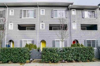 Photo 17: 40 158 171 Street in Surrey: Pacific Douglas Townhouse for sale (South Surrey White Rock)  : MLS®# R2554289