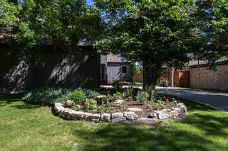 Photo 34: 3099 Vialoux Drive in Winnipeg: Charleswood Residential for sale (1F)  : MLS®# 202114580