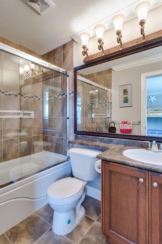 Photo 30: 12473 201ST STREET in MCIVOR MEADOWS: Home for sale : MLS®# V1047138