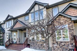 Photo 3: 2106 2445 Kingsland Road SE: Airdrie Row/Townhouse for sale : MLS®# A1076970
