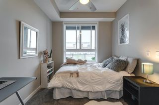 Photo 18: 208 8530 8A Avenue SW in Calgary: West Springs Apartment for sale : MLS®# A1110746