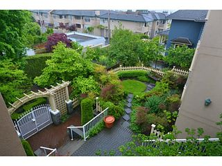 Photo 14: # 308 257 E KEITH RD in North Vancouver: Lower Lonsdale Condo for sale : MLS®# V1009738