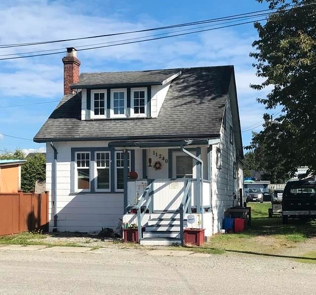 Main Photo: 11240 206 Street in Maple Ridge: East Central Land Commercial for sale : MLS®# C8040396