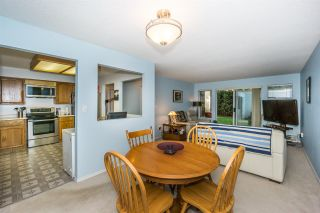 """Photo 10: 110 33090 GEORGE FERGUSON Way in Abbotsford: Central Abbotsford Condo for sale in """"Tiffany Place"""" : MLS®# R2193670"""