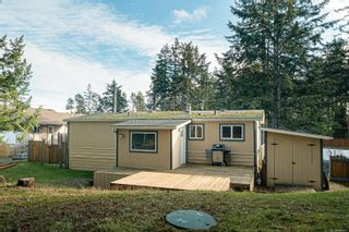 Photo 19: 702 Lazo Rd in : CV Comox Peninsula Manufactured Home for sale (Comox Valley)  : MLS®# 865617