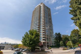 Photo 31: 503 2133 DOUGLAS Road in Burnaby: Brentwood Park Condo for sale (Burnaby North)  : MLS®# R2603461