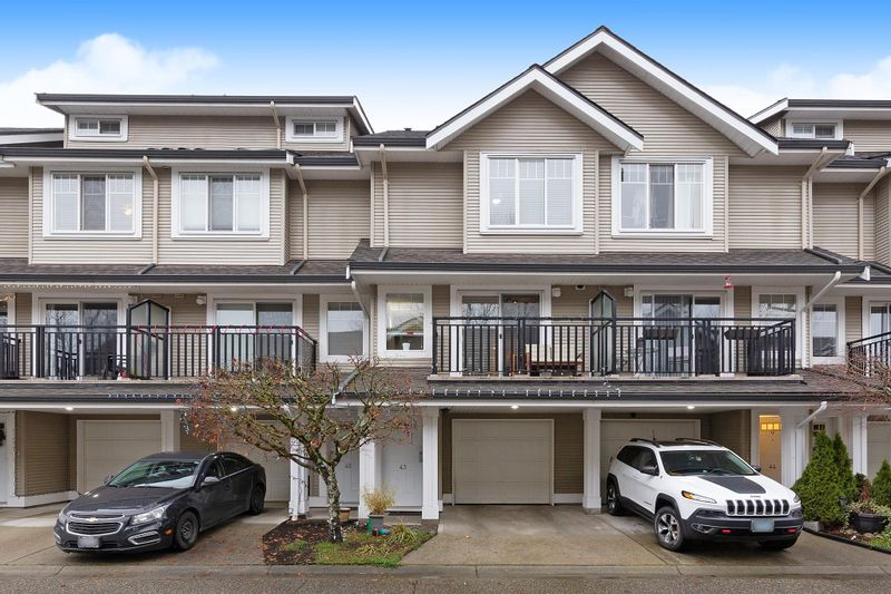 FEATURED LISTING: 43 - 2927 FREMONT Street Port Coquitlam