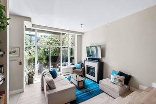 """Photo 2: TH14 166 W 13TH Street in North Vancouver: Central Lonsdale Townhouse for sale in """"VISTA PLACE"""" : MLS®# R2608156"""