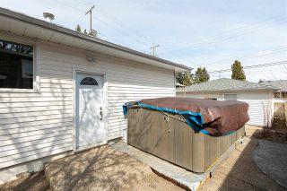 Photo 32: 8007 141 Street in Edmonton: Zone 10 House for sale : MLS®# E4232638