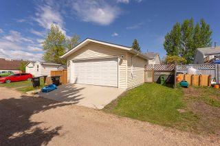 Photo 32: 4215 36 Avenue in Edmonton: Zone 29 House Half Duplex for sale : MLS®# E4246961