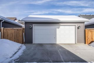Photo 44: 7315 SUMMERSIDE GRANDE Boulevard in Edmonton: Zone 53 House for sale : MLS®# E4229293