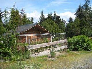 Photo 7: 1350 Martock Rd in SOOKE: Sk East Sooke House for sale (Sooke)  : MLS®# 730244