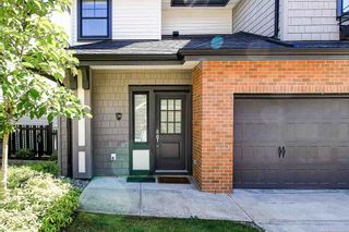 Photo 8: 24 3470 HIGHLAND Drive in Coquitlam: Burke Mountain Townhouse for sale : MLS®# R2591341