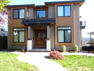 Main Photo: 128 N HOWARD AVENUE in Burnaby: Capitol Hill BN House for sale (Burnaby North)  : MLS®# R2214514