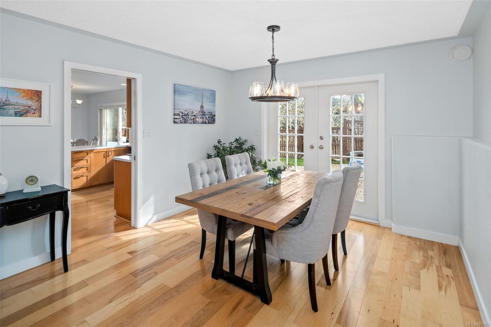 Photo 4: Photos: 521 Selwyn Oaks Pl in : La Mill Hill House for sale (Langford)  : MLS®# 871051