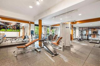"""Photo 30: 209 719 W 3RD Street in North Vancouver: Harbourside Condo for sale in """"THE SHORE"""" : MLS®# R2619887"""