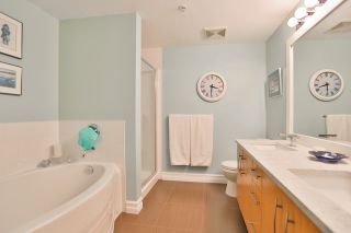 Photo 15: 102 400 KLAHANIE DRIVE in Port Moody: Port Moody Centre Condo for sale : MLS®# R2013966