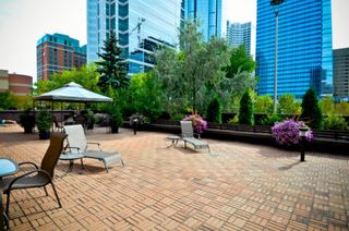 Photo 43: 802D 500 EAU CLAIRE Avenue SW in Calgary: Eau Claire Apartment for sale : MLS®# A1020034