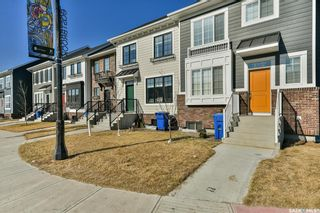 Photo 2: 3206 Chuka Boulevard in Regina: The Towns Residential for sale : MLS®# SK851410