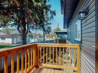 Photo 14: 11230 128 Street in Edmonton: Zone 07 Townhouse for sale : MLS®# E4245850