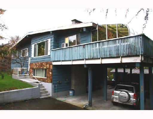 Main Photo: 3039 DAYBREAK Avenue in Coquitlam: Ranch Park House for sale : MLS®# V696857