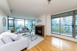 Photo 2: 505 1680 BAYSHORE Drive in Vancouver: Coal Harbour Condo for sale (Vancouver West)  : MLS®# R2591318