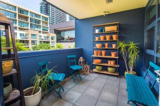 Photo 3: DOWNTOWN Condo for sale : 3 bedrooms : 1325 Pacific Hwy #312 in San Diego