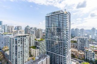 """Photo 23: 2404 1155 SEYMOUR Street in Vancouver: Downtown VW Condo for sale in """"BRAVA TOWERS"""" (Vancouver West)  : MLS®# R2618901"""