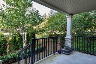 "Photo 22: 8 3266 147 Street in Surrey: Elgin Chantrell Townhouse for sale in ""ELGIN OAKS"" (South Surrey White Rock)  : MLS®# R2504604"