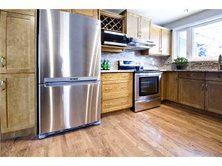 Photo 3: 6411 LARKSPUR Way SW in CALGARY: North Glenmore Residential Detached Single Family for sale (Calgary)  : MLS®# C3504651