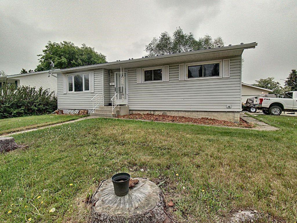 Main Photo: 27 Bristow Crescent: Spruce Grove House for sale : MLS®# E4249310