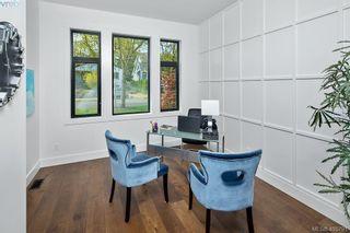 Photo 24: 2488 Plumer St in VICTORIA: OB South Oak Bay House for sale (Oak Bay)  : MLS®# 806348