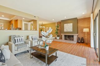 Photo 13: UNIVERSITY HEIGHTS Townhouse for sale : 3 bedrooms : 4490 Caminito Fuente in San Diego
