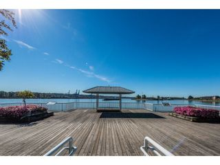 Photo 20: # 405 - 3 K DE K Court in New Westminster: Quay Condo for sale : MLS®# R2132103